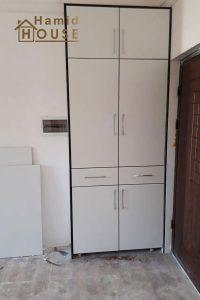 desgin and make closet 3 200x300 طراحی و ساخت کمد دیواری