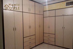 desgin and make closet 6 300x200 طراحی و ساخت کمد دیواری