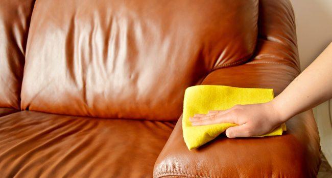 ضد عفونی کردن مبلمان منزل
